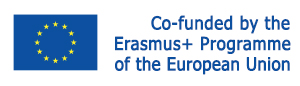 Co-funded by the Erasmus+ Programme of the Eureopean Union